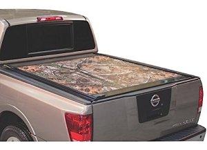 Camo Truck Accesories Tonneau Cover