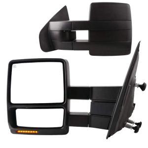 YITAMOTOR Towing Mirrors F150