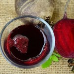 Beet Juice or Powder for Better Erectile Performance