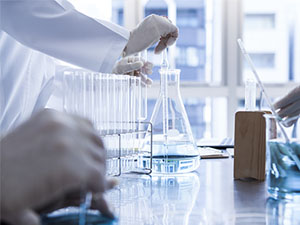 Laboratory Sector