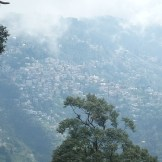 Views of Darjeeling (India)