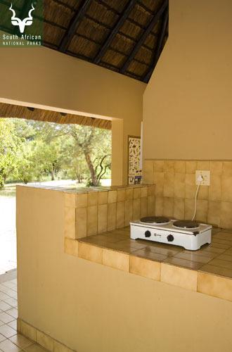 Top 5 Campsites in the Kruger National Park