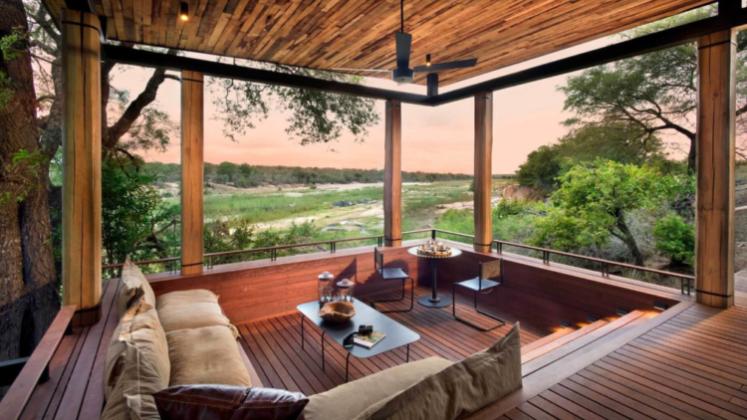 &Beyond Tengile River Lodge