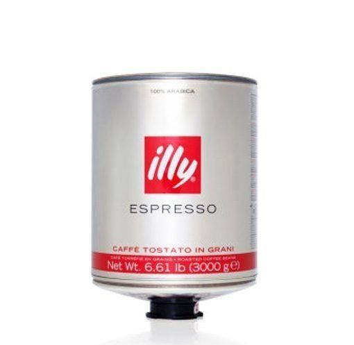ILLY coffee beans 3000g.