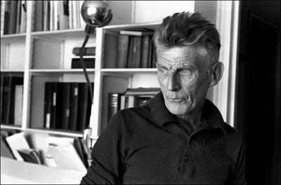 Samuel Beckett's Shorter Plays – BIG OTHER