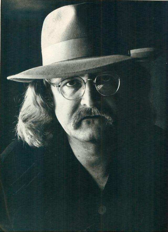 Richard Brautigan1