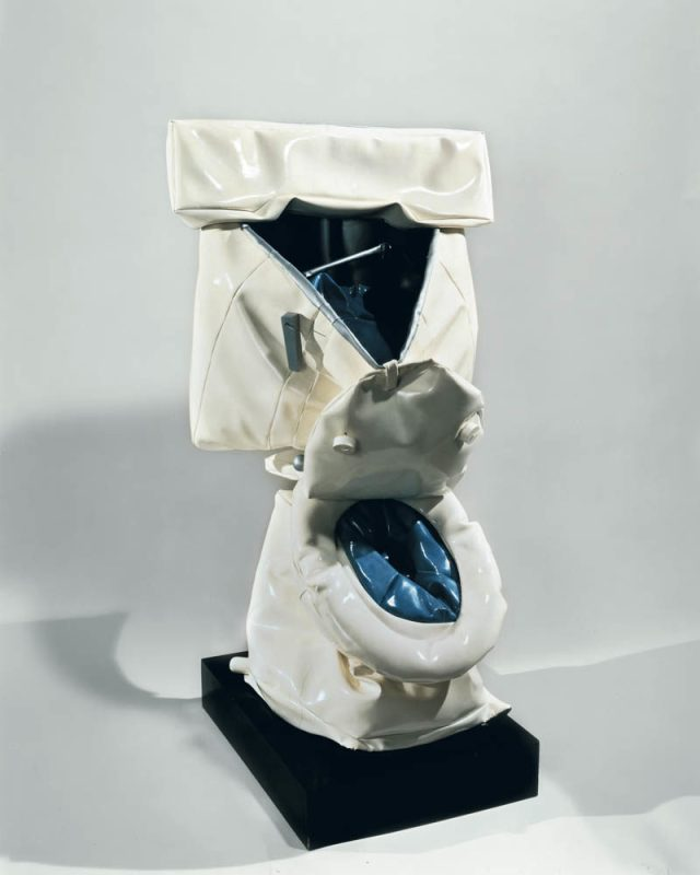 Soft Toilet 1966