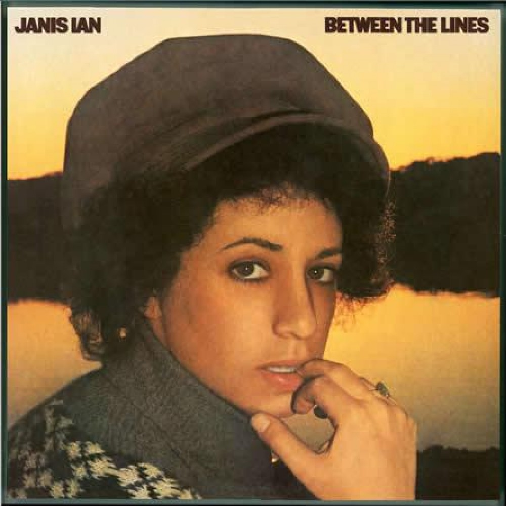 Image result for janis ian between the lines
