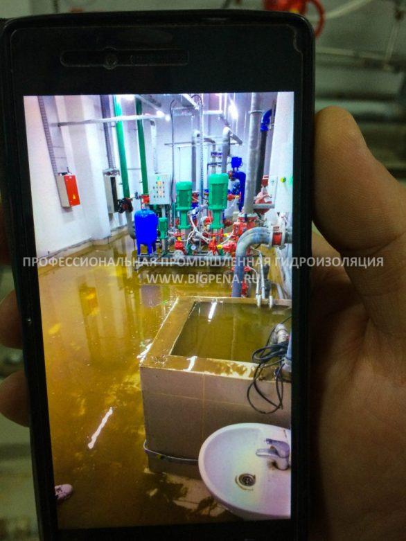 Строительная экспертиза гидроизоляции подвала СПБ 2
