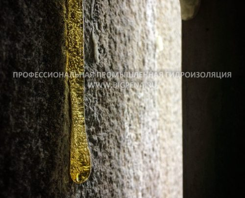 Манопур 15 manopur гидрозо гидроизоляционная смола