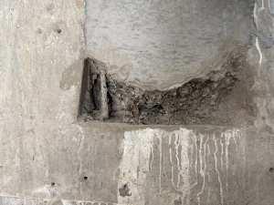 Ремонт бетона СПБ