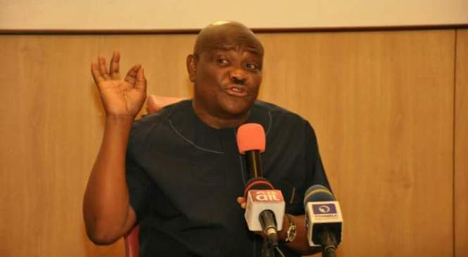 RE: THE FUTILITY OF DAKUKU'S APPOINTMENT – A TREATISE BY WIKE