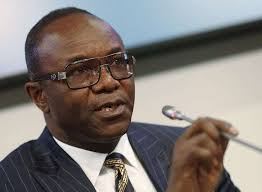 Kachikwu Petitions Buhari Over NNPC GMD's 'Insubordination', Non-Adherrence To Due Proce