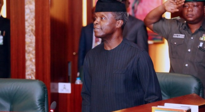PDP To Osinbajo: Nigerians Want To Know How N1. 3trillion Was Spent