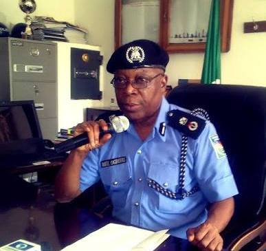 Delta Police Boss, Zanna Hails OkowaOver AppointmentOf Fmr. Police CommissionerAs DSIEC Chairman