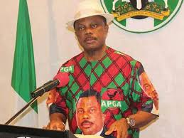 Lagos Is Where It Is Today Because Of The Efforts Of Anambra Indigenes – Obiano