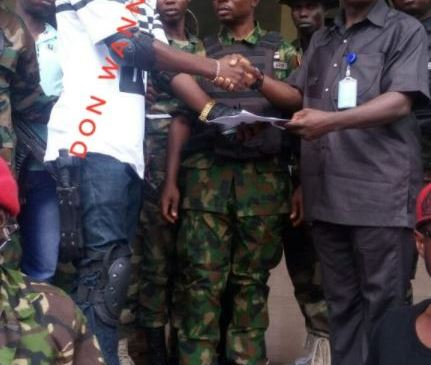 """Six Militants Dead In Joint Security Operations In Rivers State, Don Waney """"Still Alive?"""""""