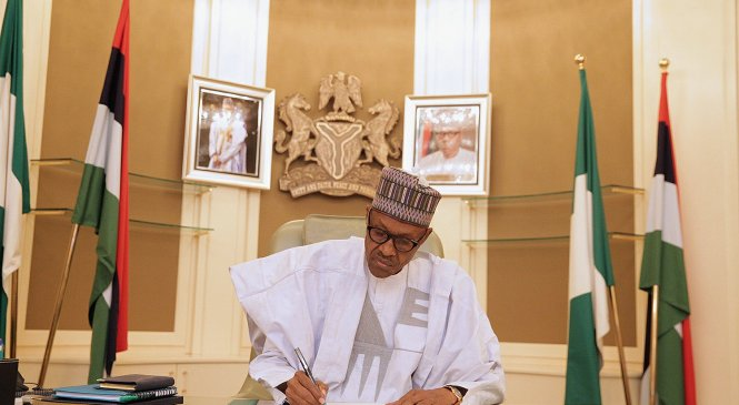 Updated: President Buhari Appoints Dead Men Among 209 Chairmen Of Federal Boards (+Full List)