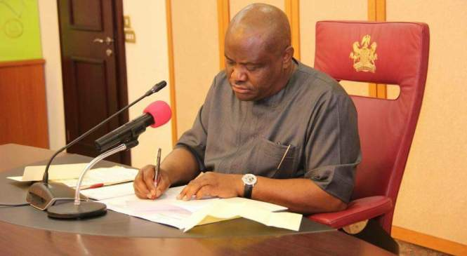 Rivers Killings: Wike Announces N200m Reward To Bust Perpetrators