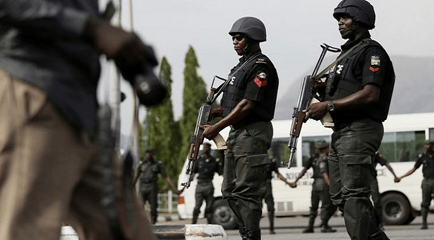 Delta Police Arrests Trigger-happy Policeman Who Shoots Student Over N1000 'Bribe', Four Others, Queries DPO Over Incident