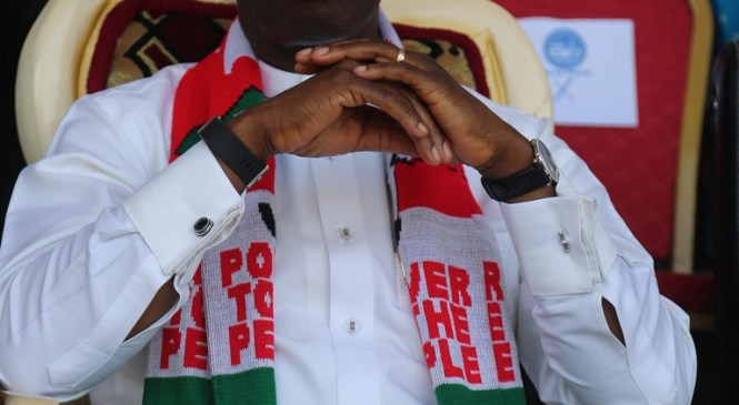 PDP Will Come Out Stronger In 2019 -Okowa