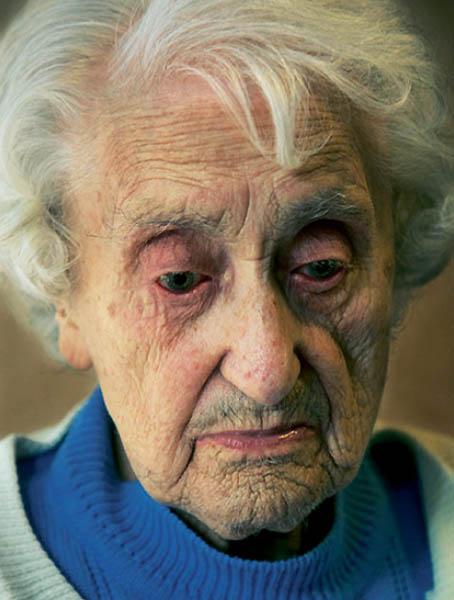 granny13 Старейшие из старейших