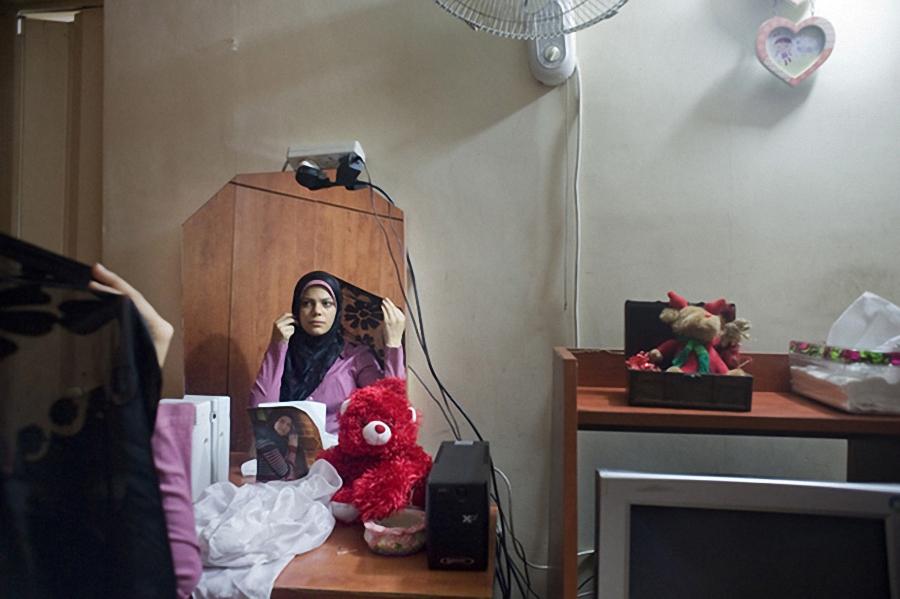 girl80 Девушки и их комнаты (Часть 2)