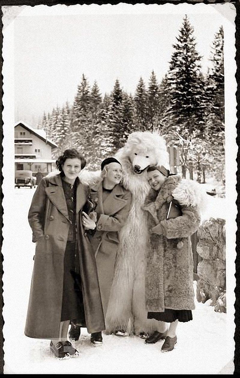 2087 Фото из личного архива Евы Браун