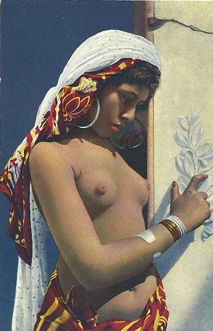 26 popup low Арабская эротика начала 20 века