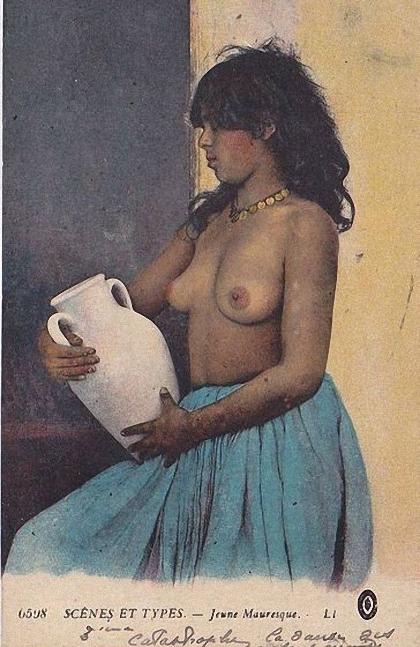 27 popup low Арабская эротика начала 20 века