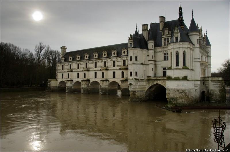 0306 800x529 Скромное обаяние французской аристократии