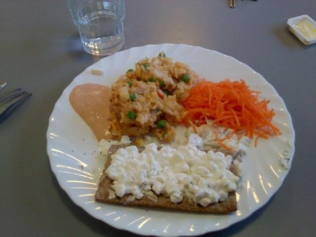 1351 Школьные обеды в разных странах мира