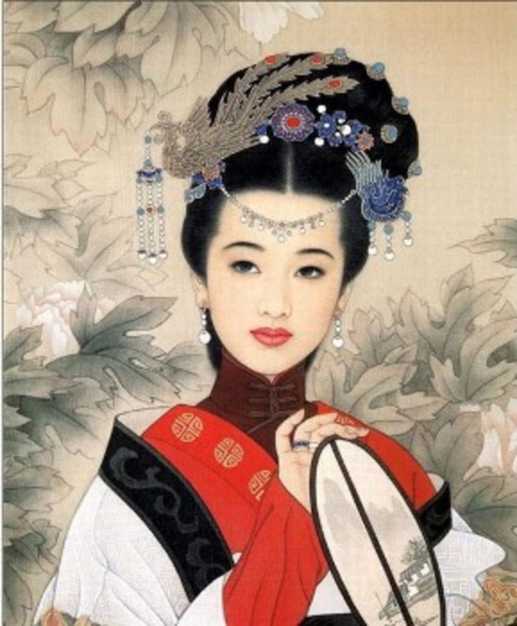 pretty09 Наши красивые предки