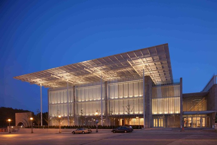 Итальянский архитектор Ренцо Пиано (3). Золотой фонд мировой архитектуры