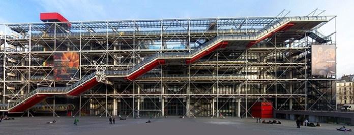 Итальянский архитектор Ренцо Пиано (6). Золотой фонд мировой архитектуры