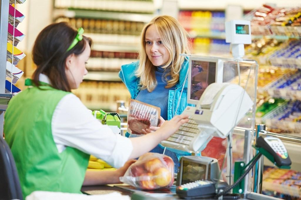Как нас обманывают кассиры в супермаркетах: мифы и реальность