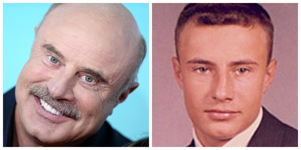 Как выглядели в молодости мировые знаменитости, которые прославились уже «в возрасте»