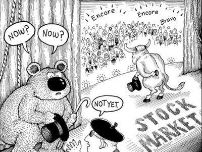 Cartoonbullvsbear