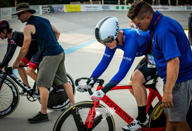 Big Picture Cycling Coach Andy Makes Usa Cycling Level 1 Coach