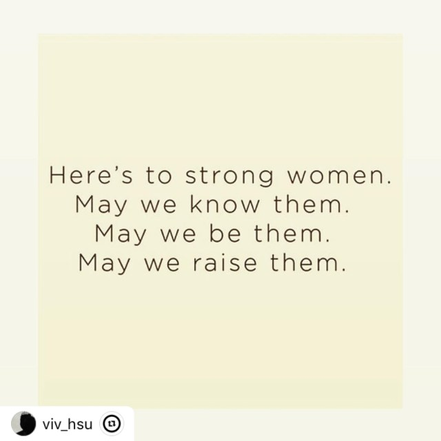 A monumental 100years womenempowerment equality righttovote repost katewers
