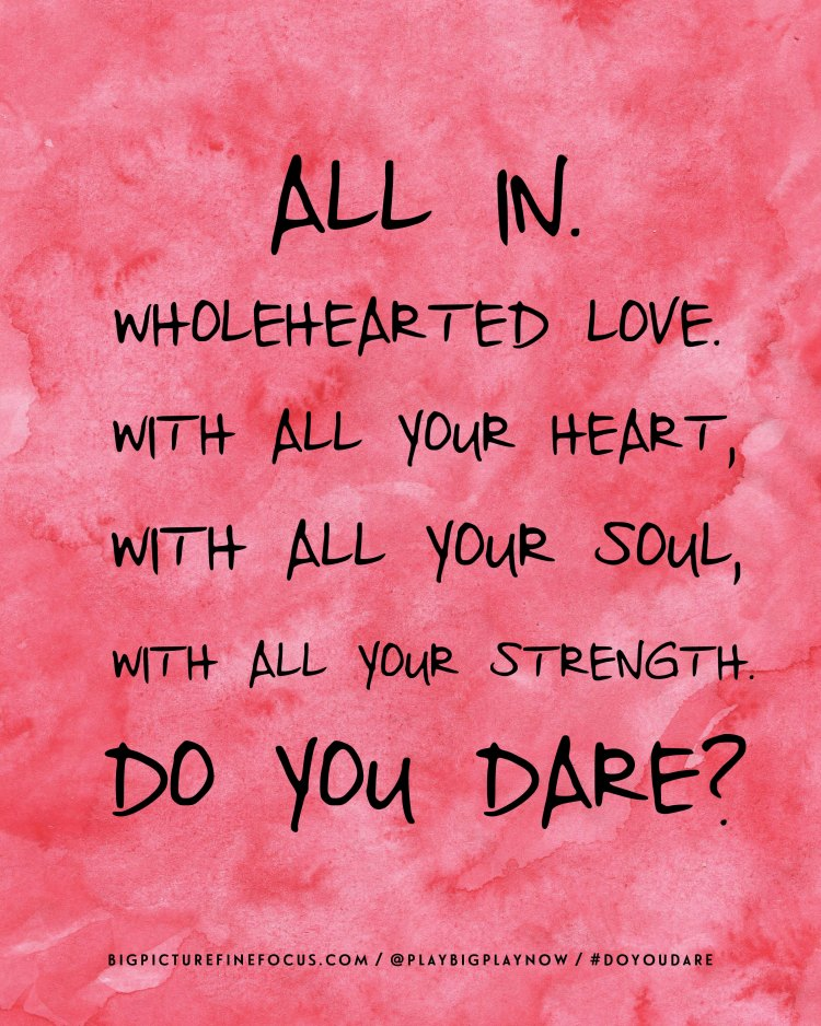 All-in-Wholehearted-Love