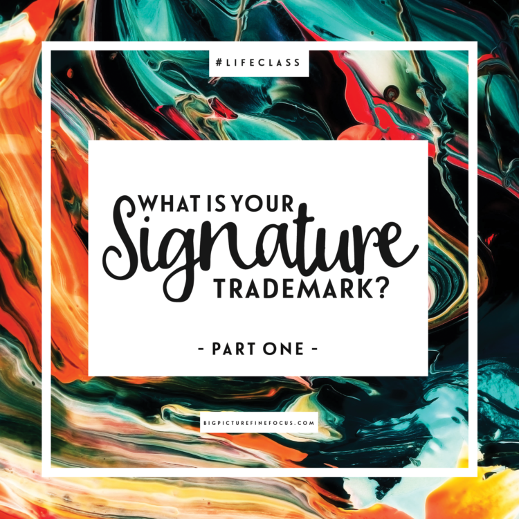 what-is-your-signature-trademark