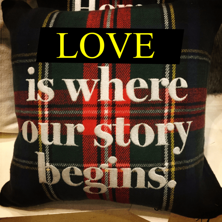 love-is-where-our-story-begins