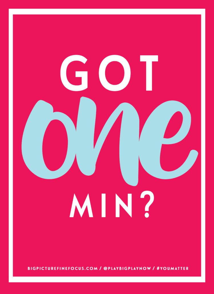 got-one