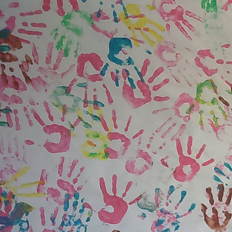 "<a href=""http://bigpicturefoundation.com/2017/05/16/zaatari-childrens-hands-for-hope"">LINK: Za'atari Children's Hands for Hope</a>"