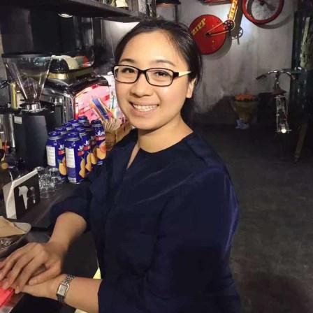 Ms. Ma