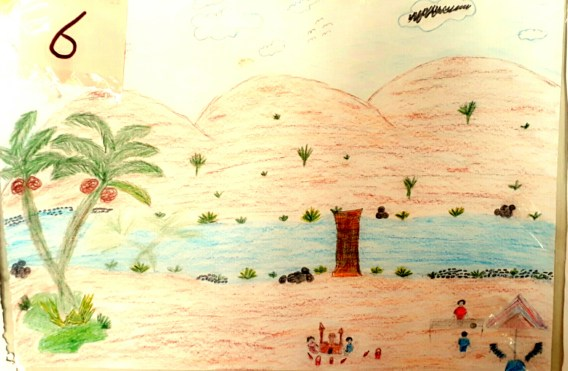 RAMI'S KIDS - ERBIL, IRAQ