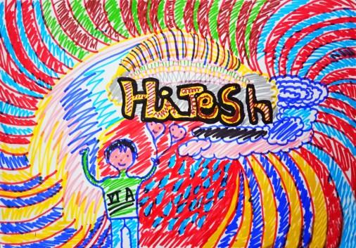 Hitesh