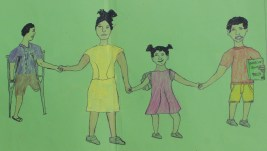 Mantapala Art Children 1