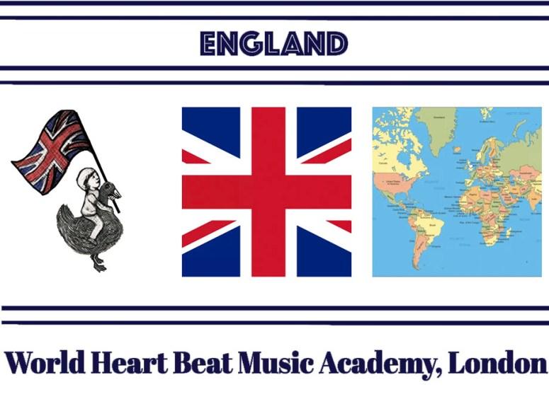 England banner 2